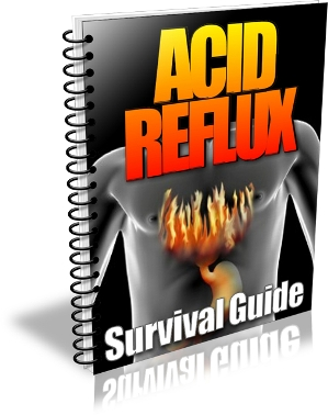 how to know if your breastfed baby has acid reflux